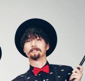 Official髭男dism 松浦匡希 プロフ