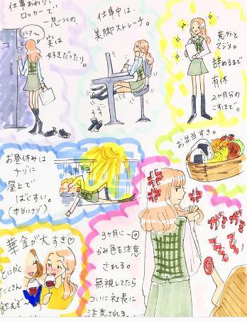 倉田茉美 イラスト バチェラー2 バチェラージャパン2 ネタバレ まとめ