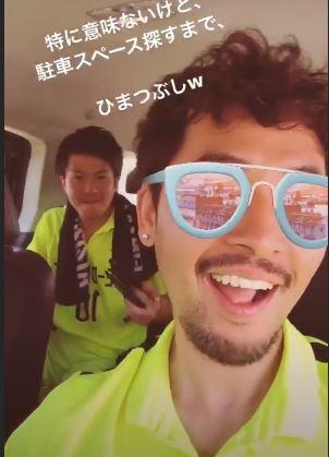 小柳津林太郎 バチェラー2 バチェラージャパン2 今 現在 インスタグラム