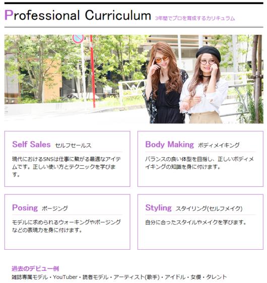 渡辺リサ 高校 BLEA女子高等部 入学式 制服 写真 授業内容